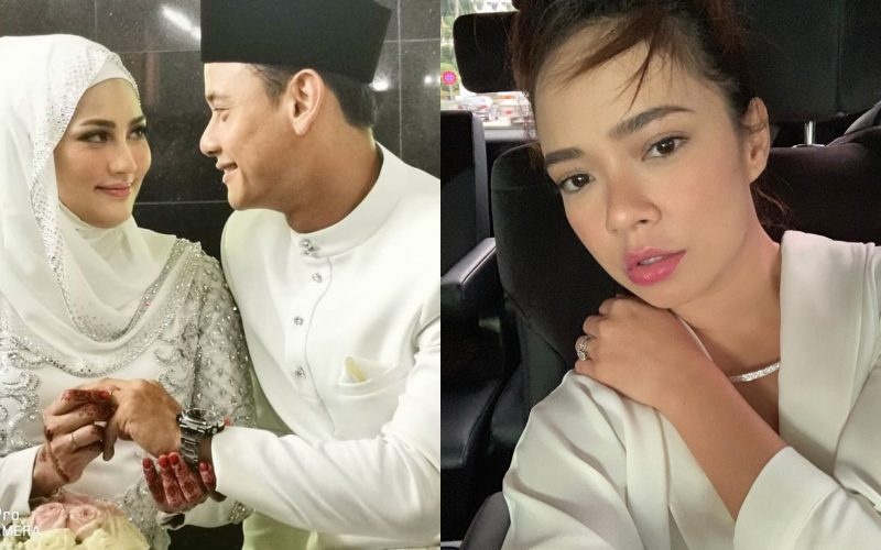 Netizen Tak Sangka Ini Ucapan Nora Danish Buat Fasha Sandha
